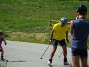 Camp Accademia Ski Skett