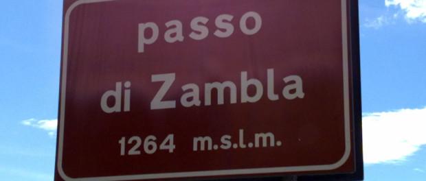 Colle di Zambla