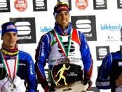 Maicol Rastelli - Federico Pellegrino - Fabio Pasini