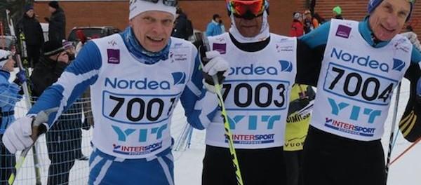 Heikki Ruokonen - Guido Masiero - Walter Steiner